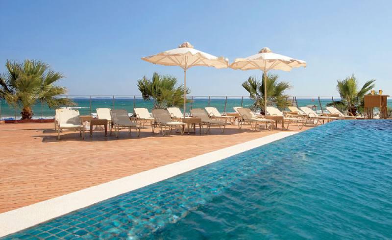 Hotel Aquila Porto Rethymno - Rethymnon - Rethymnon Kreta